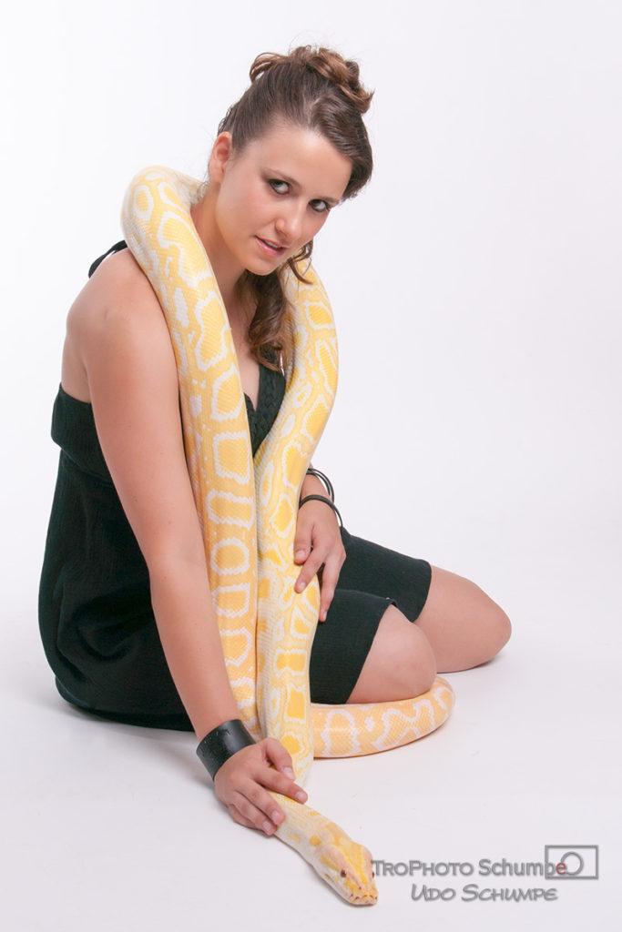 TroPhoto SchlangenShooting